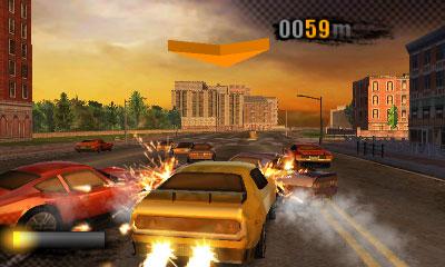DriverRenegade 3DS Editeur 003