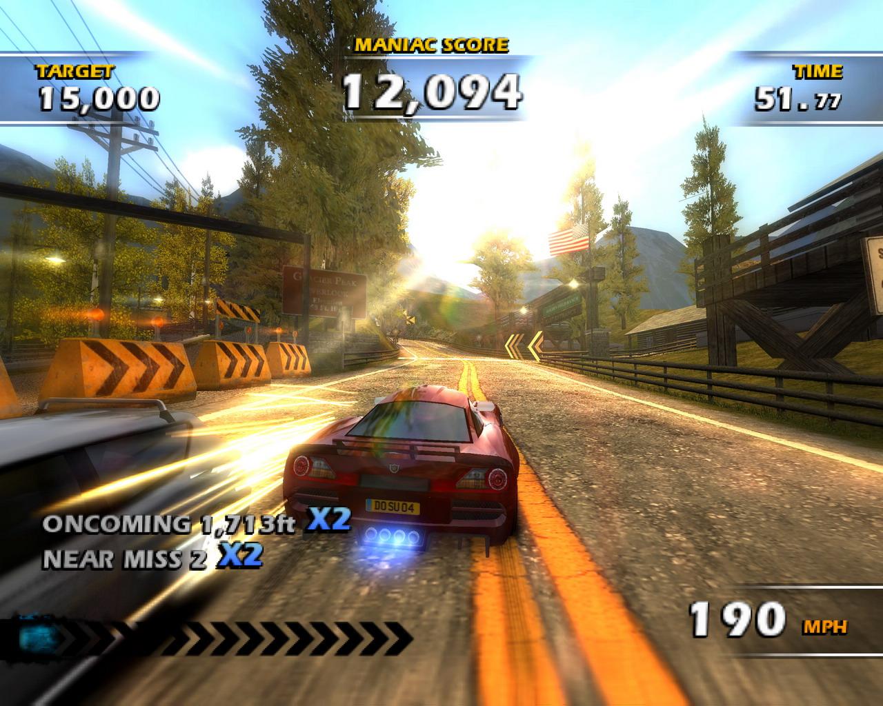 Burnout PS2 072