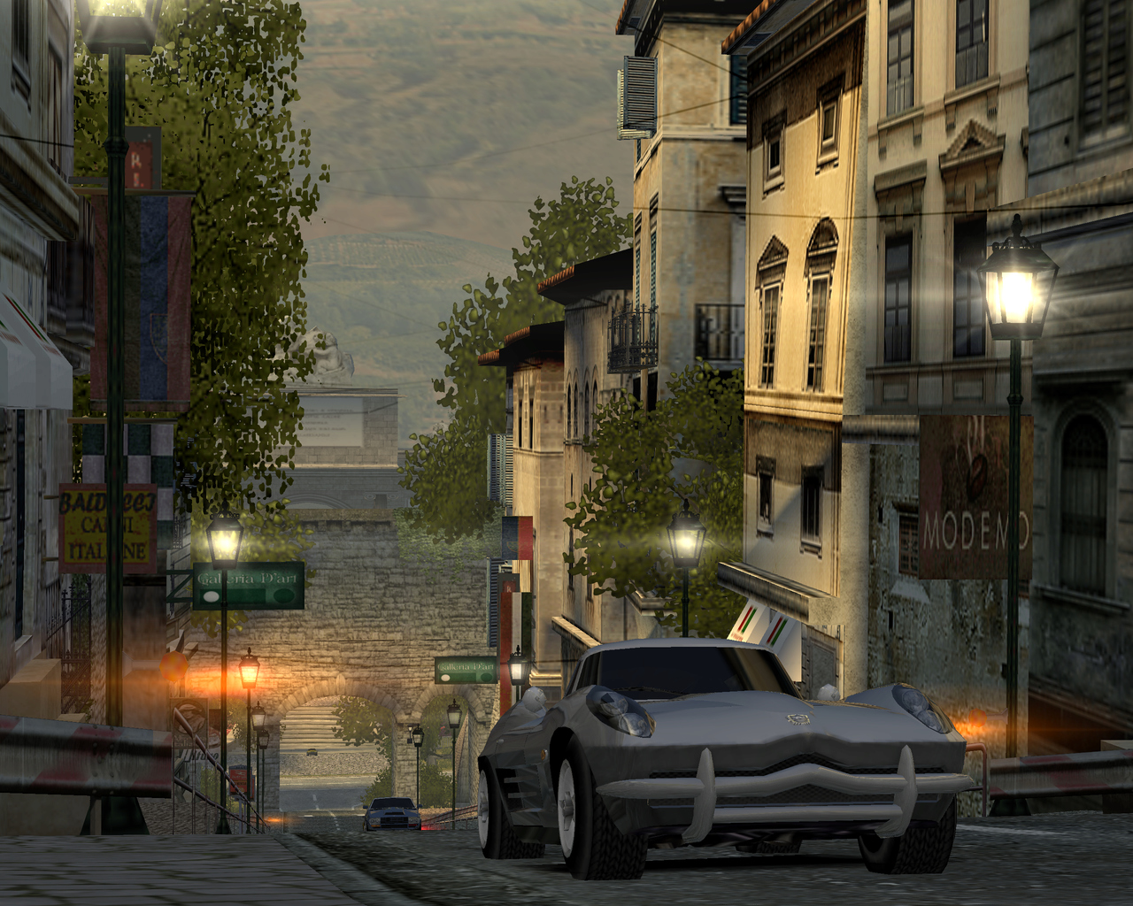 Burnoutdomin PS2 editeur 021