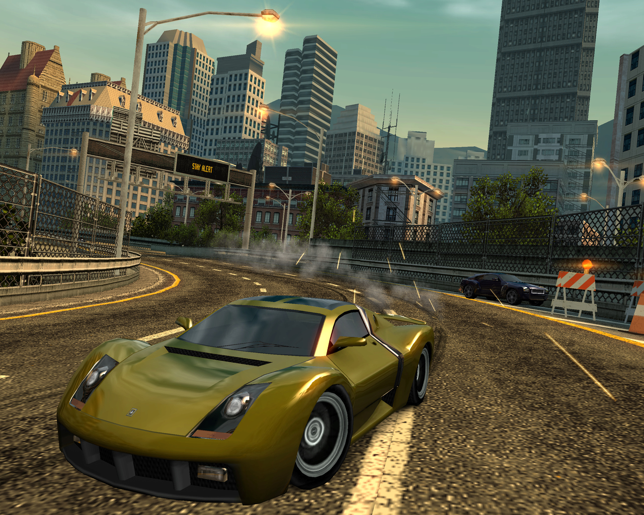Burnoutdomin PS2 editeur 025
