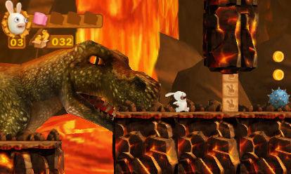 TheLapinsCretins3D 3DS Editeur 007