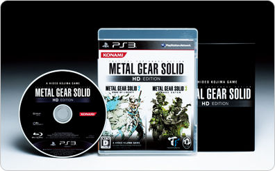 MetalGearSolidHDCollection PS3 Div 008