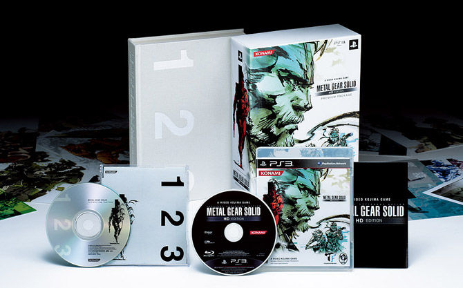MetalGearSolidHDCollection PS3 Div 009