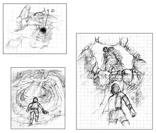 ShadowoftheColossus Art 03