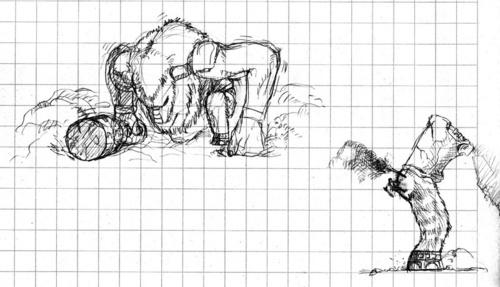 ShadowoftheColossus Art 05