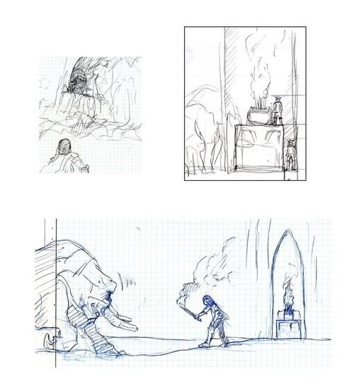 ShadowoftheColossus Art 08