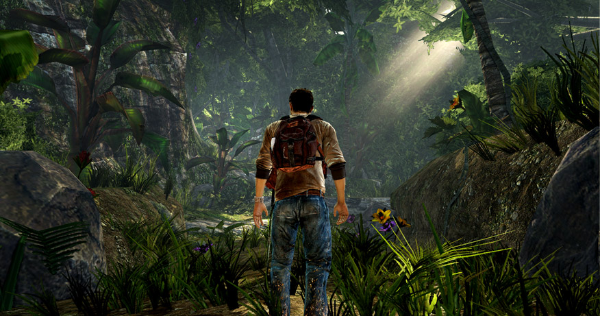 Uncharted-GoldenAbyss PS Vita Editeur 030