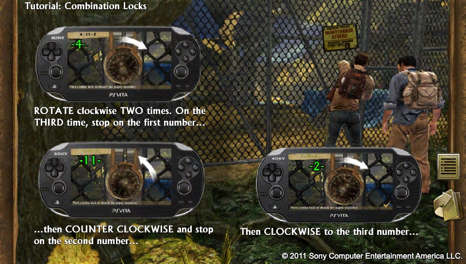 Uncharted-GoldenAbyss PS Vita Test 027