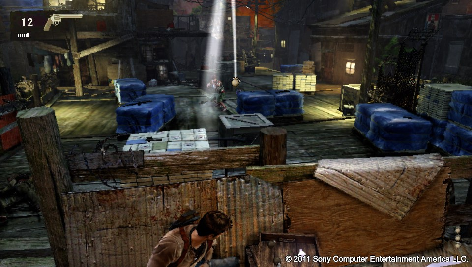 Uncharted-GoldenAbyss PS Vita Test 046
