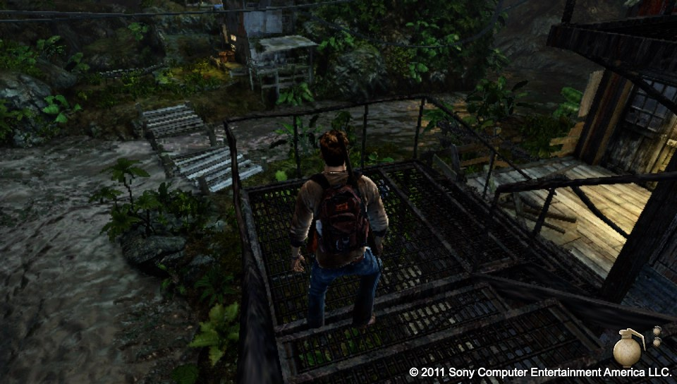 Uncharted-GoldenAbyss PS Vita Test 047