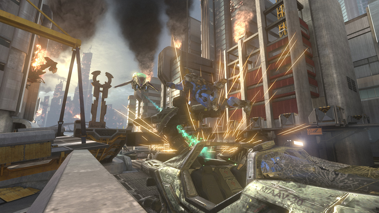 Halo-CombatEvolvedAnniversary 360 Editeur 036