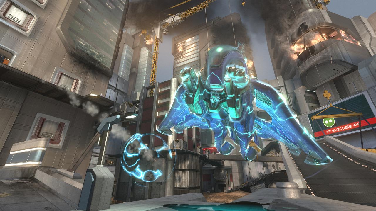 Halo-CombatEvolvedAnniversary 360 Editeur 037