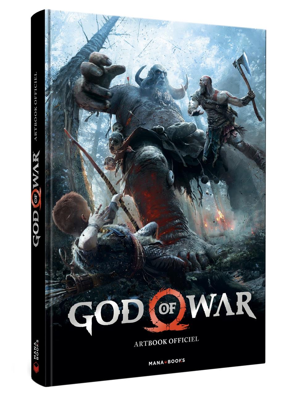 GodofWar Artbook02