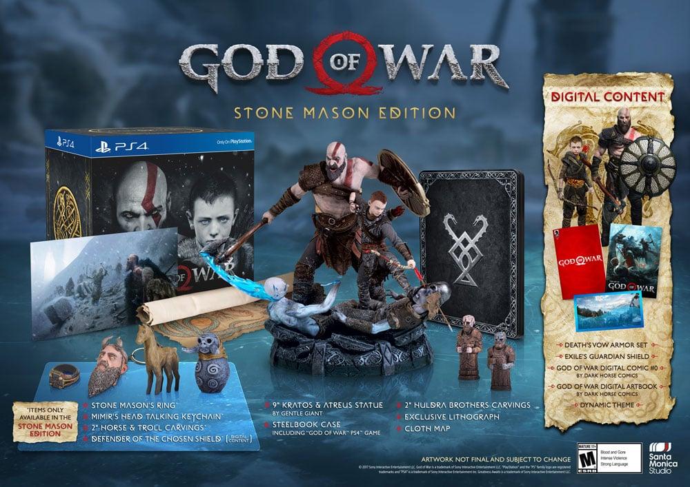 GodofWar PS4 Div 039