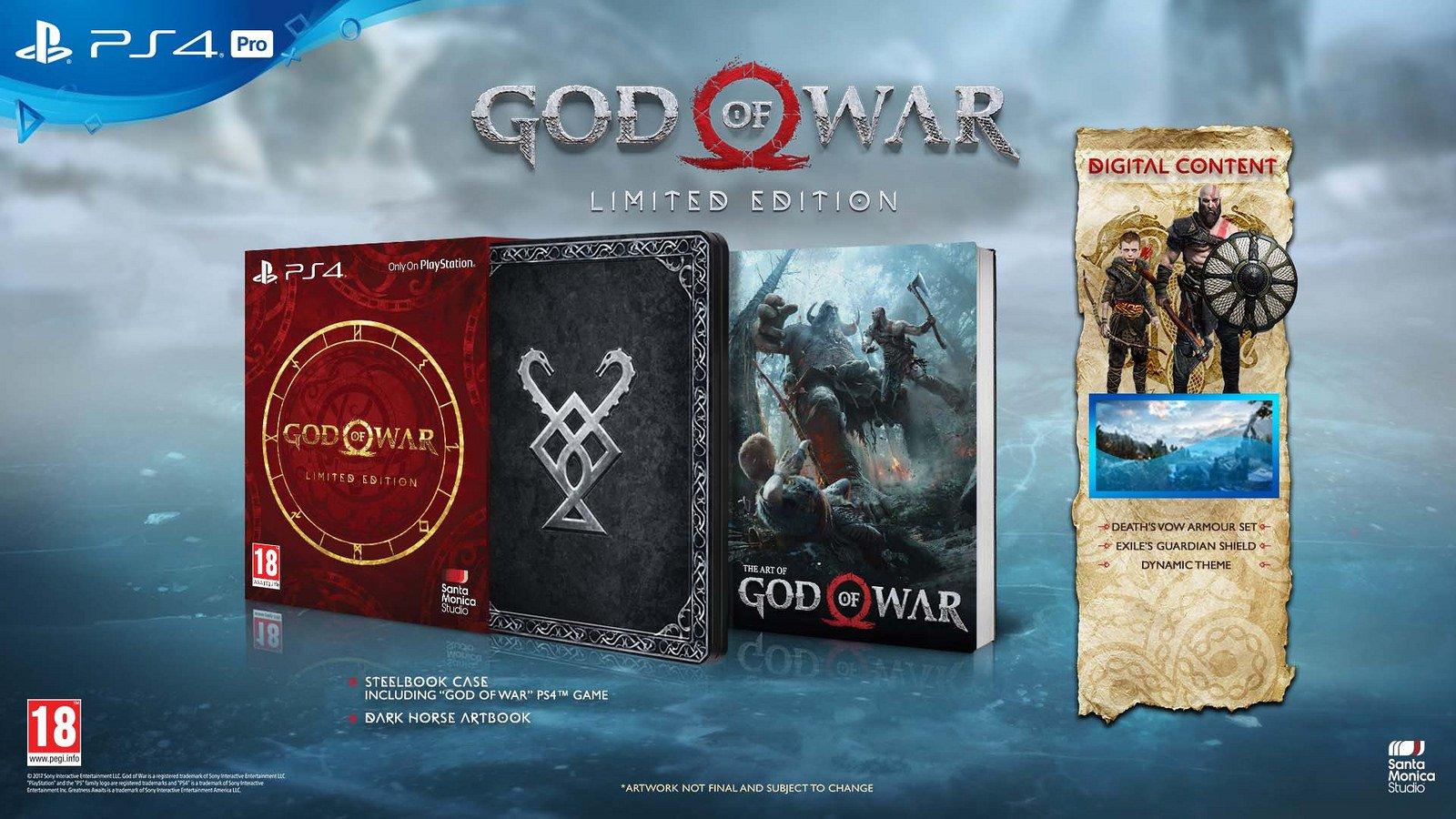 GodofWar PS4 Div 041