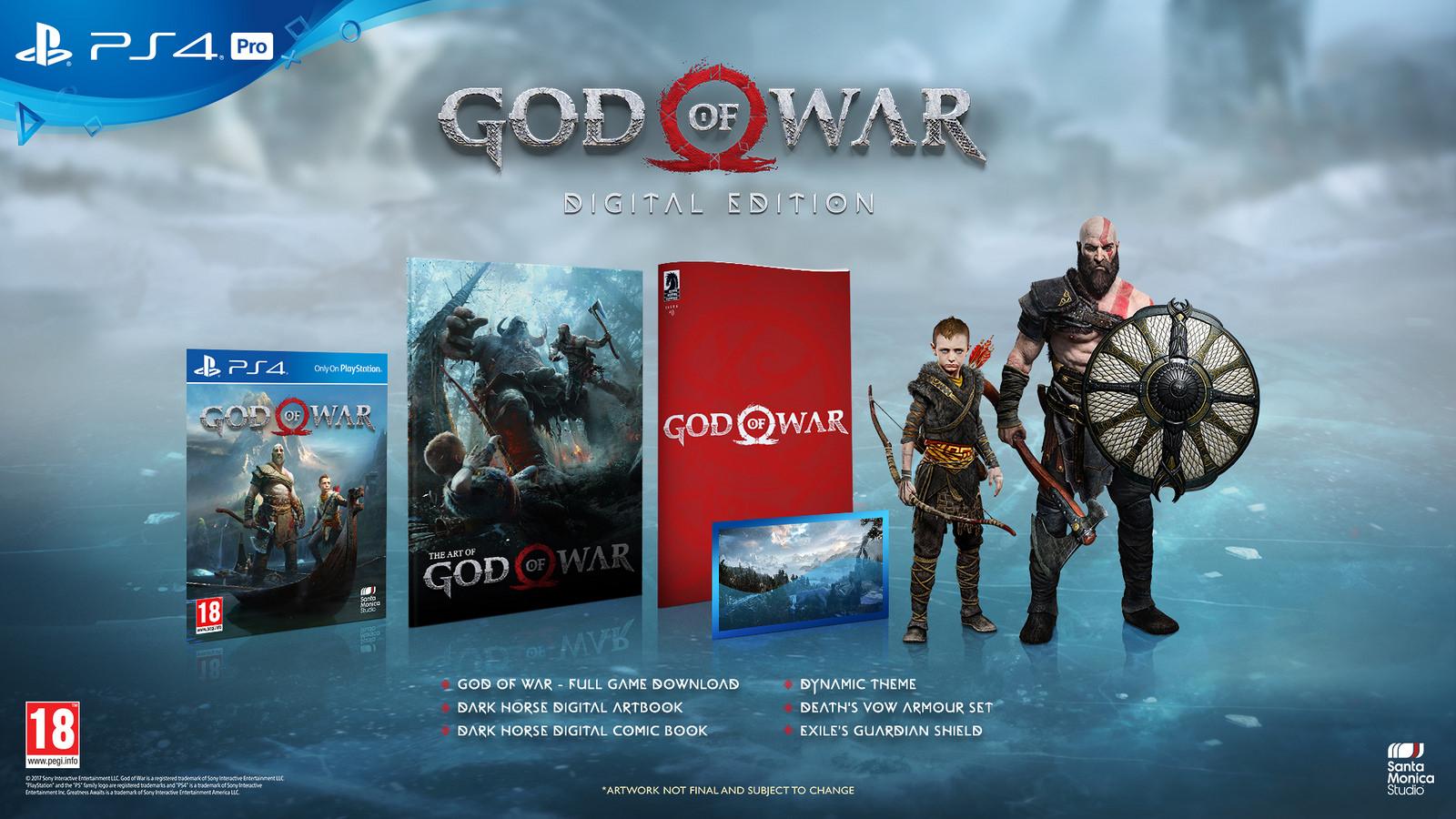 GodofWar PS4 Div 042