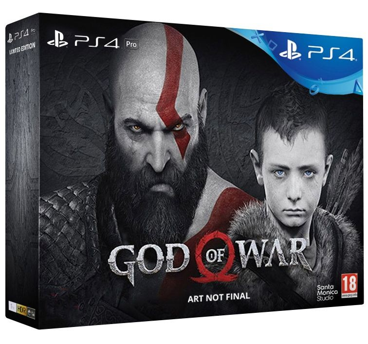 GodofWar PS4 Div 046