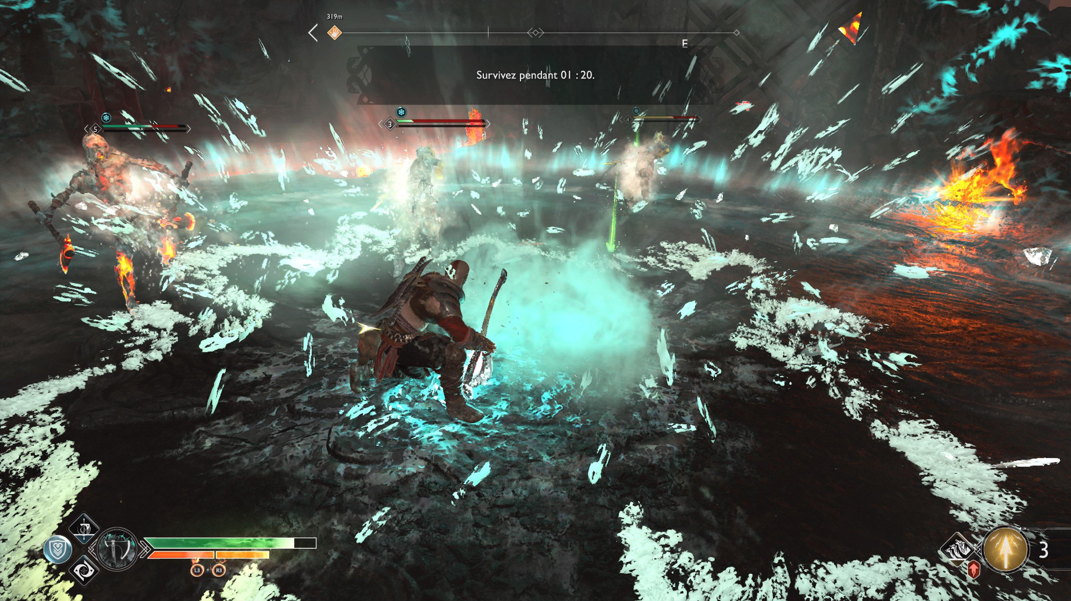 GodofWar PS4 Test 006