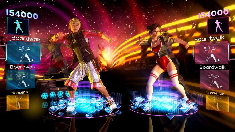 DanceCentral2 360 Editeur 001
