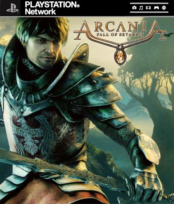 Arcania-Gothic4-FallofSetarrif PS3 Jaquette 001