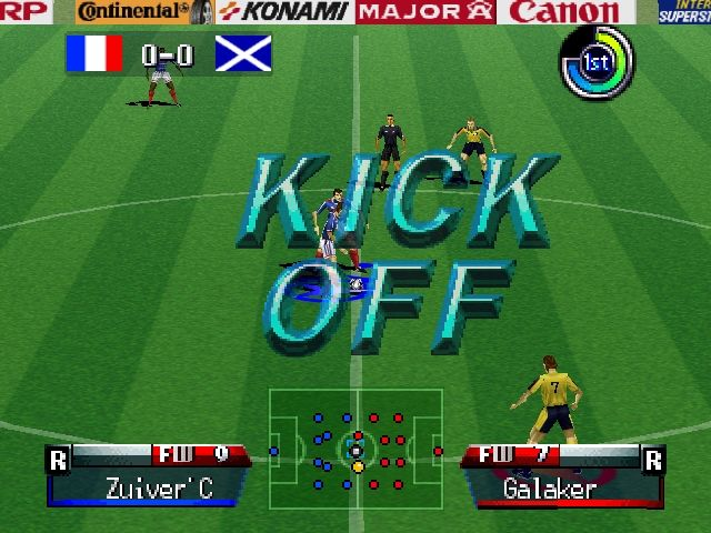InternationalSuperstarSoccer98 N64 Editeur 003