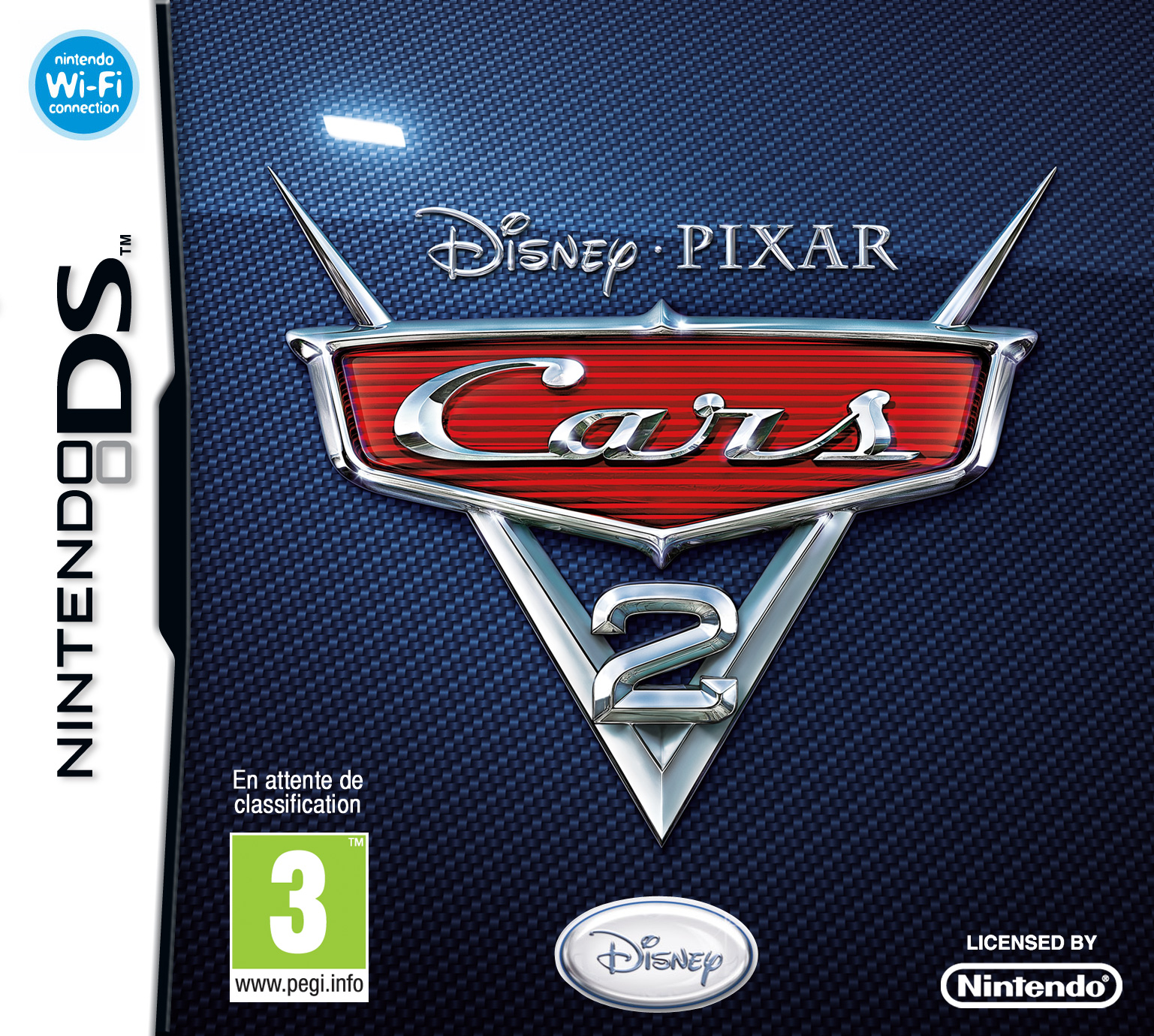 cars 2 ds torrent