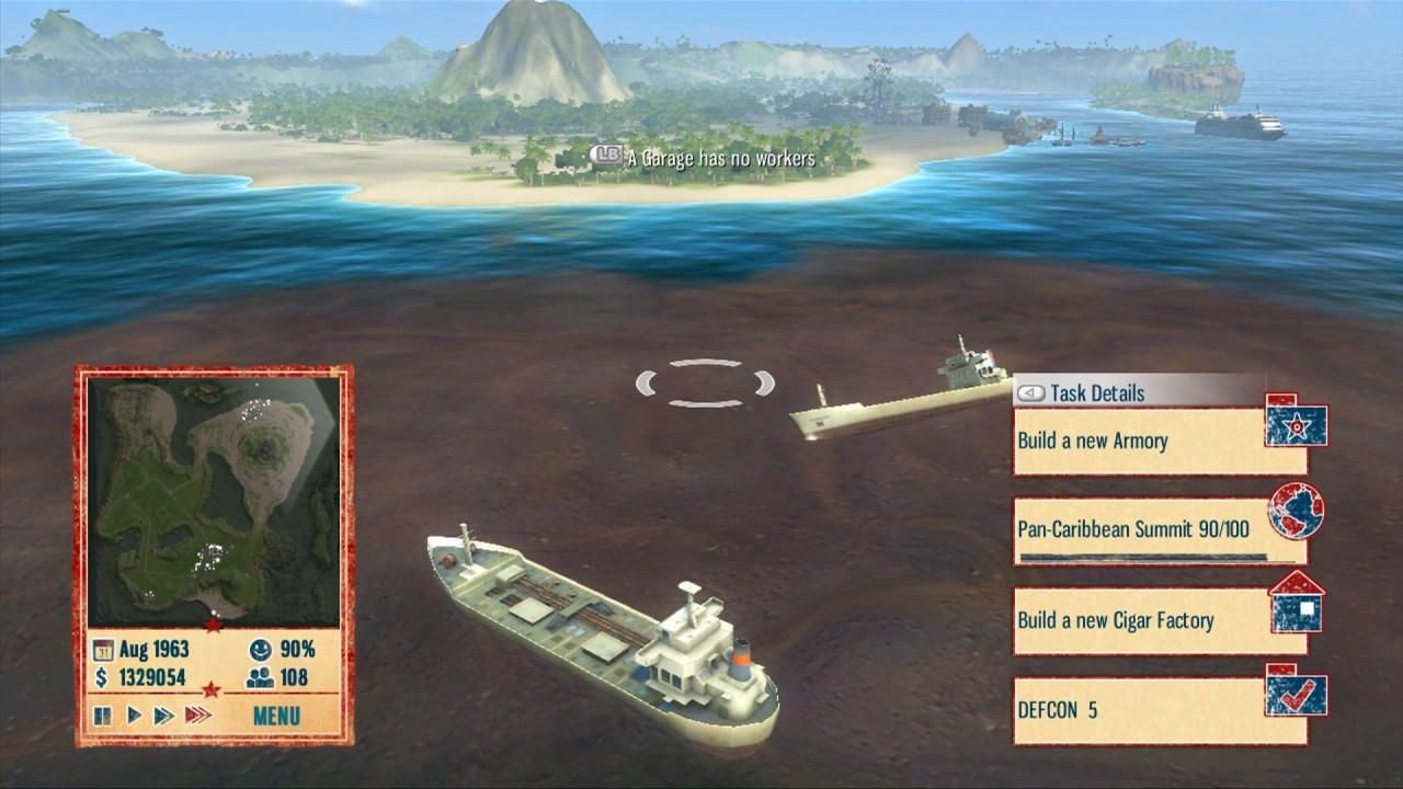 Tropico4 360 Editeur 006