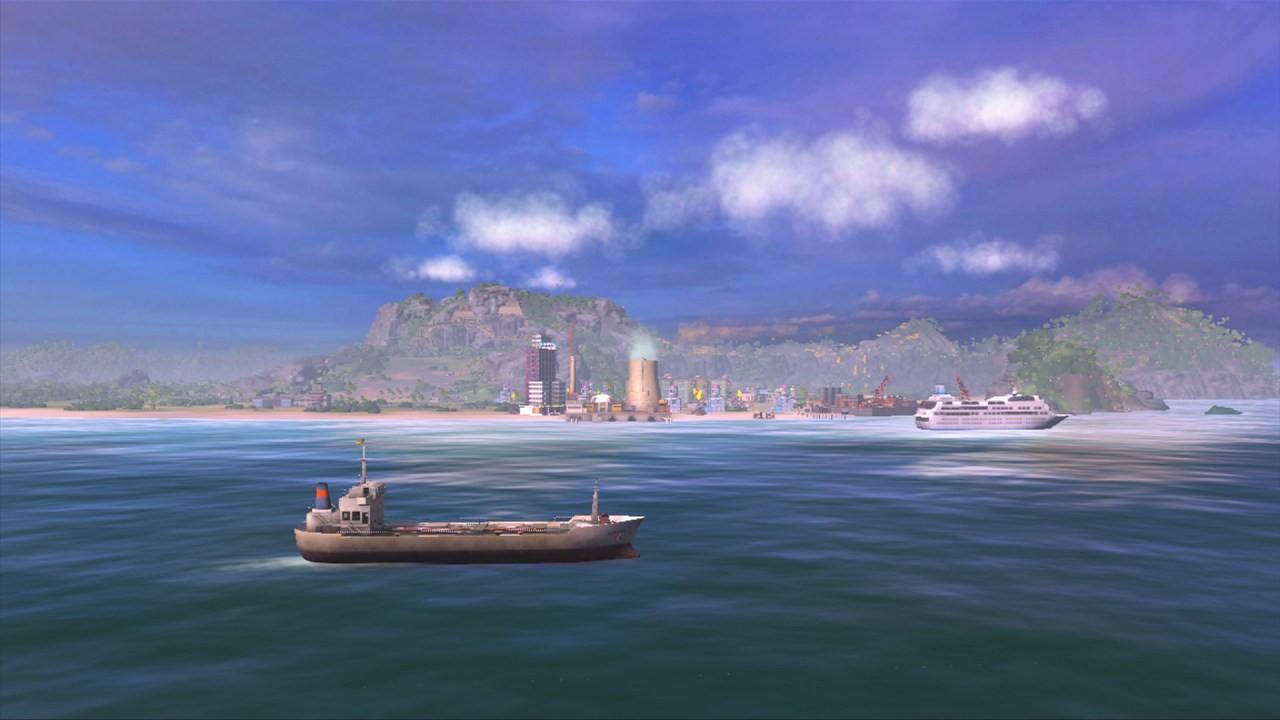 Tropico4 360 Editeur 009