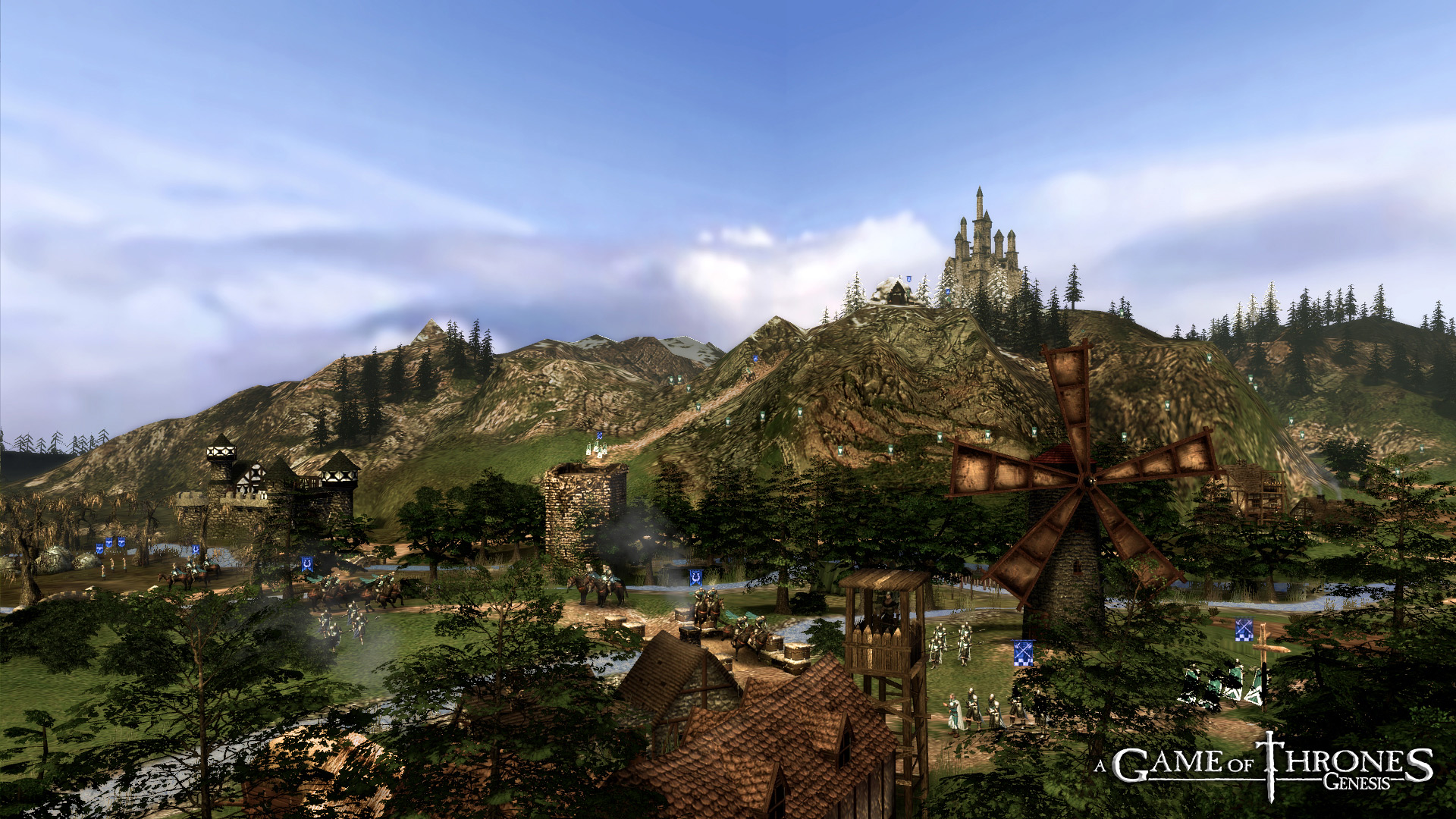 AGameofThrones-Genesis PC Editeur 004