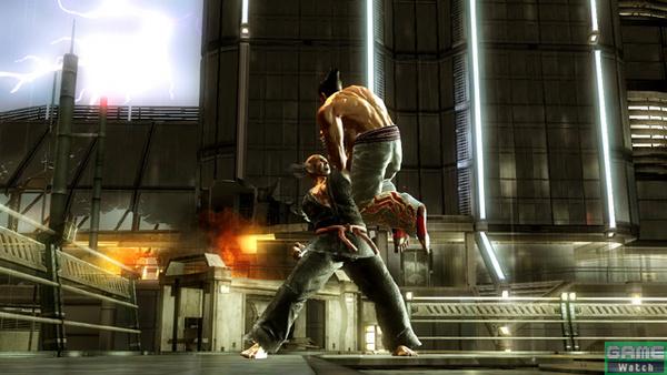 Tekken6 Multi Divers004