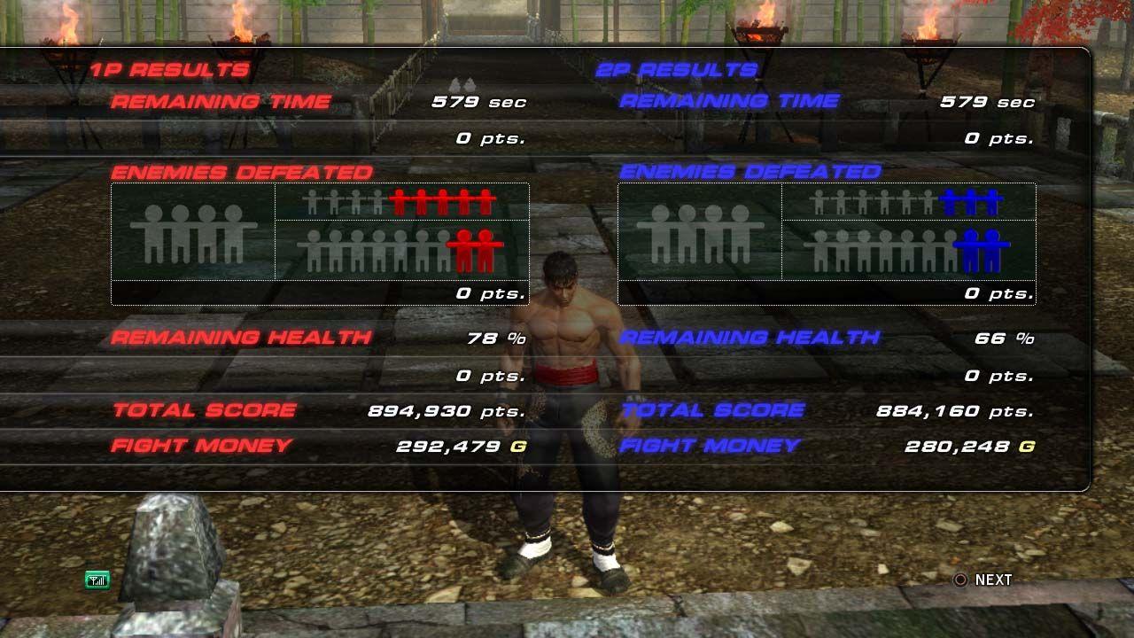 Tekken6 Multi MAJ06