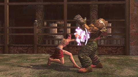 Tekken6 Arcade Editeur 007