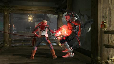 Tekken6 Arcade Editeur 009