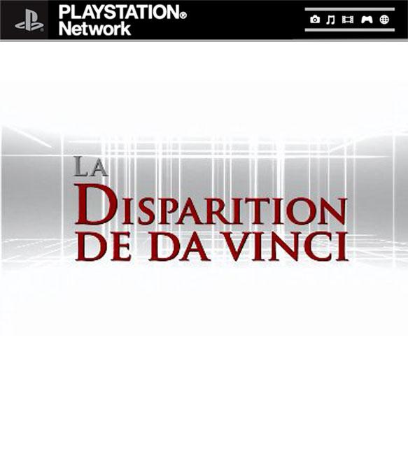 Assassin's Creed Brotherhood : La disparition de Da Vinci