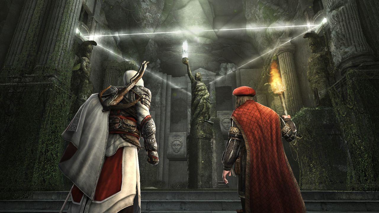 Assassin-sCreedBrotherhood-TheDaVinciDisappearance Multi Editeur 004