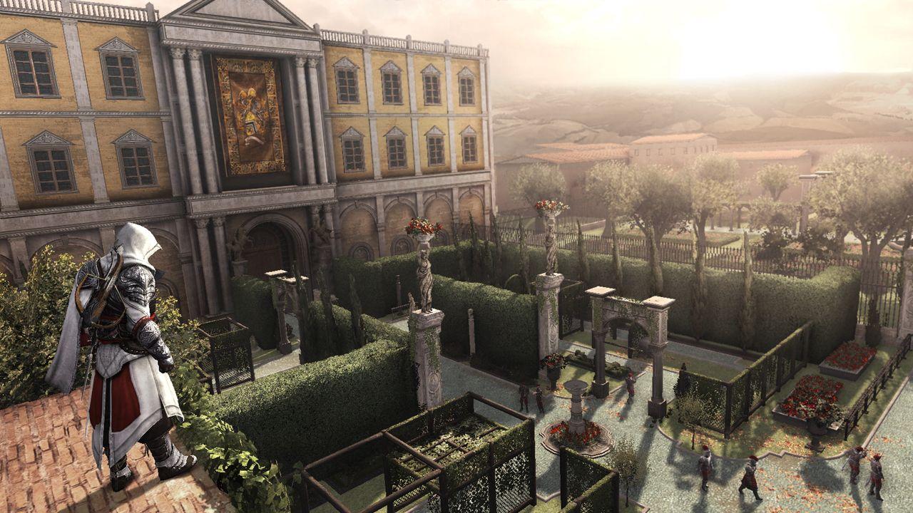 Assassin-sCreedBrotherhood-TheDaVinciDisappearance Multi Editeur 007
