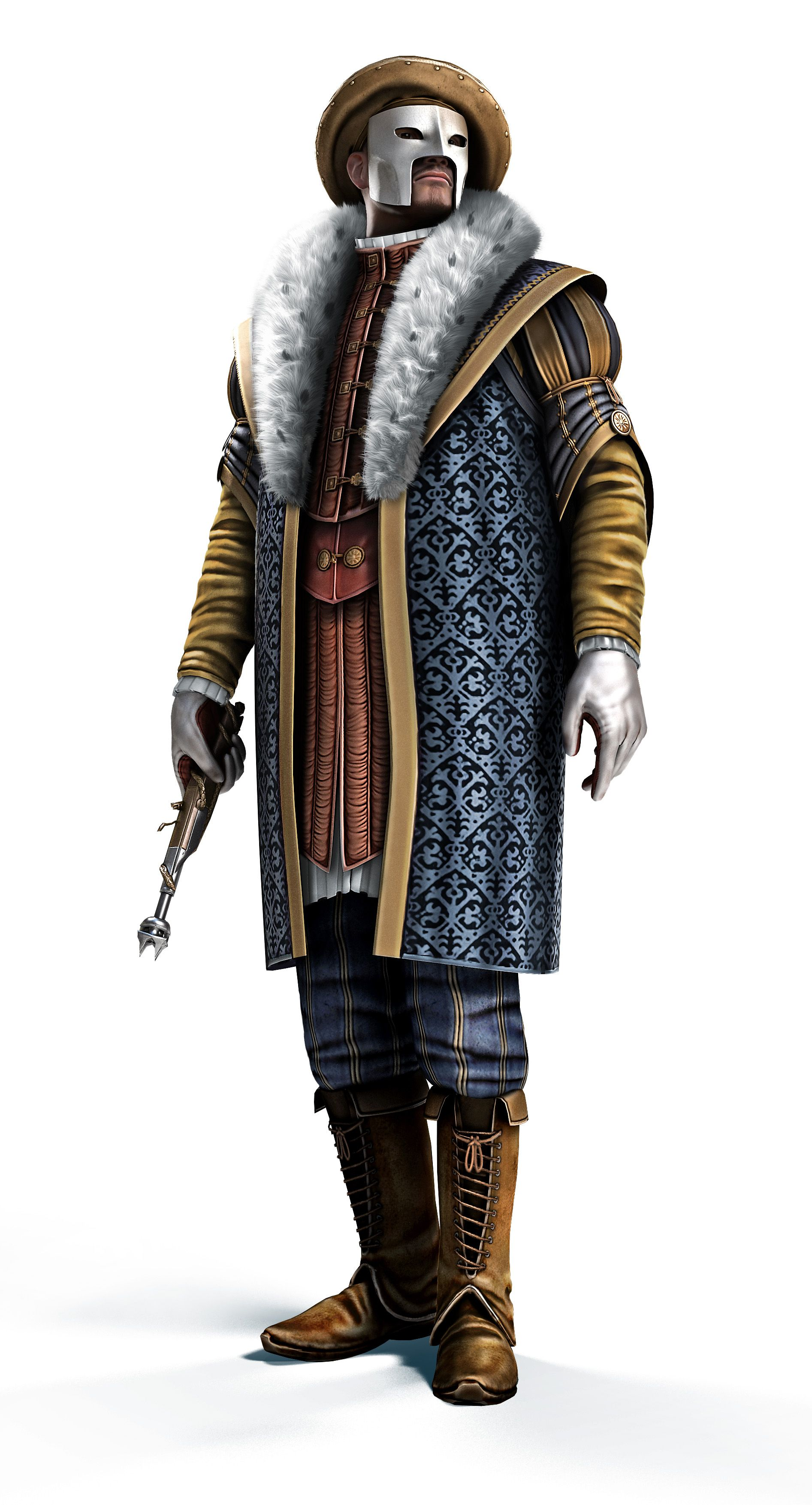 Assassin-sCreedBrotherhood-TheDaVinciDisappearance Multi Visuel 001