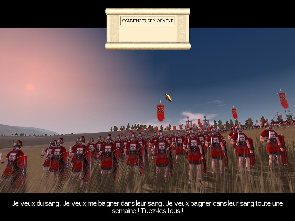 Rome-TotalWar PC Editeur 003