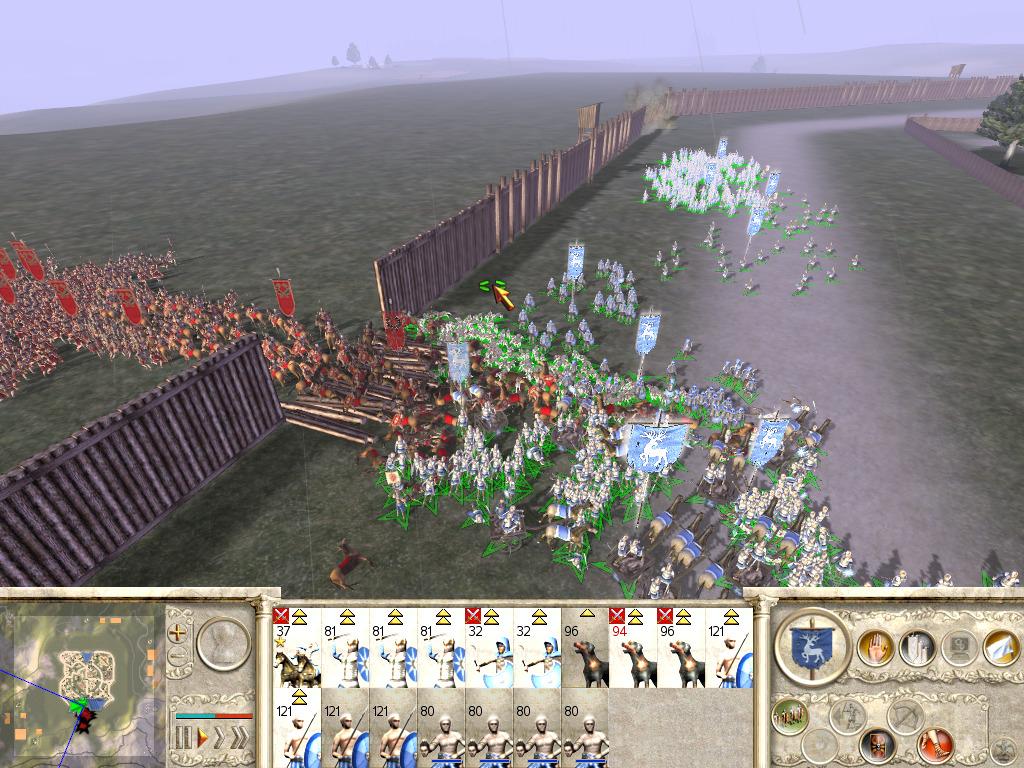 Rome-TotalWar PC Editeur 006