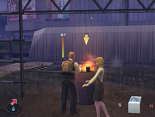 RawDanger- PS2 Editeur 003