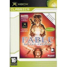 FableLostChap XBX Jaquette 001