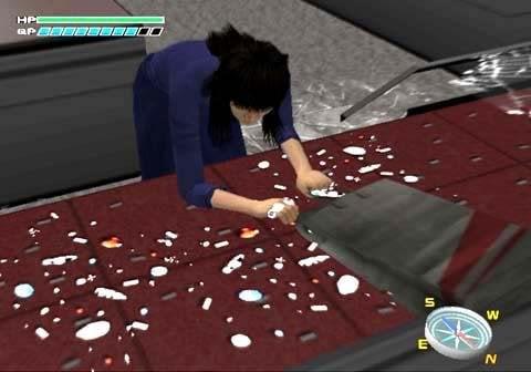 S.O.S-TheFinalEscape PS2 Editeur 004