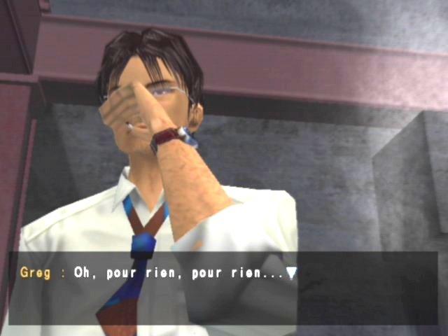 S.O.S-TheFinalEscape PS2 Editeur 015