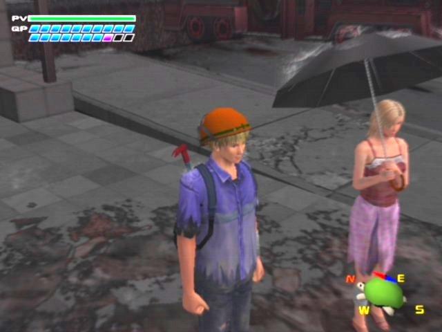 S.O.S-TheFinalEscape PS2 Editeur 019