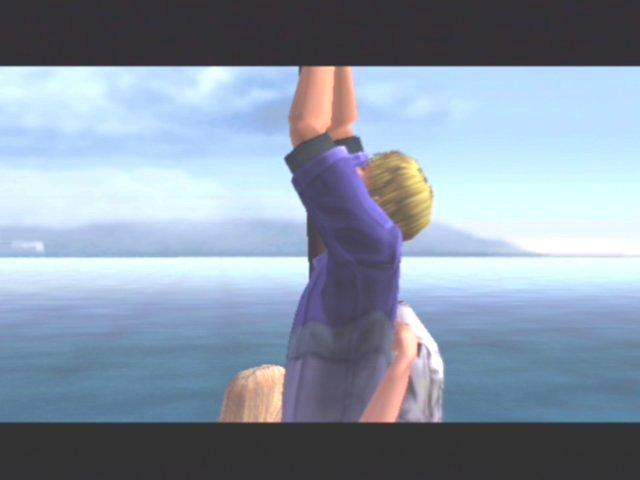 S.O.S-TheFinalEscape PS2 Editeur 021