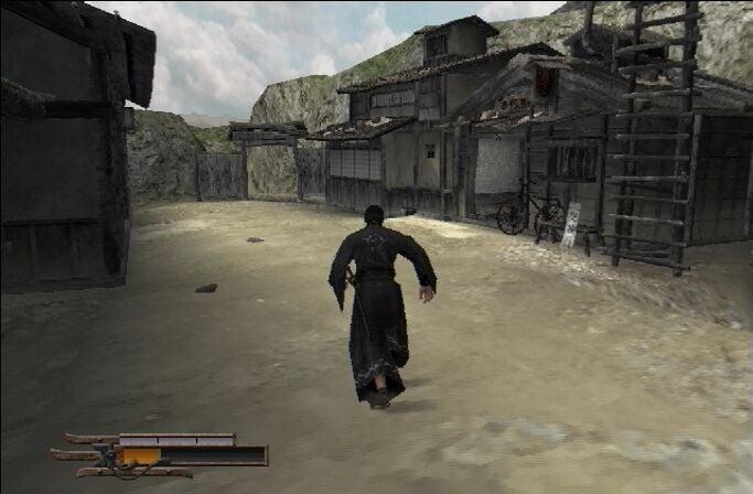 WayoftheSamurai PS2 Editeur 030