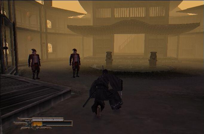 WayoftheSamurai PS2 Editeur 035
