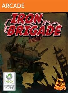 IronBrigade XBLA Jaquette 002