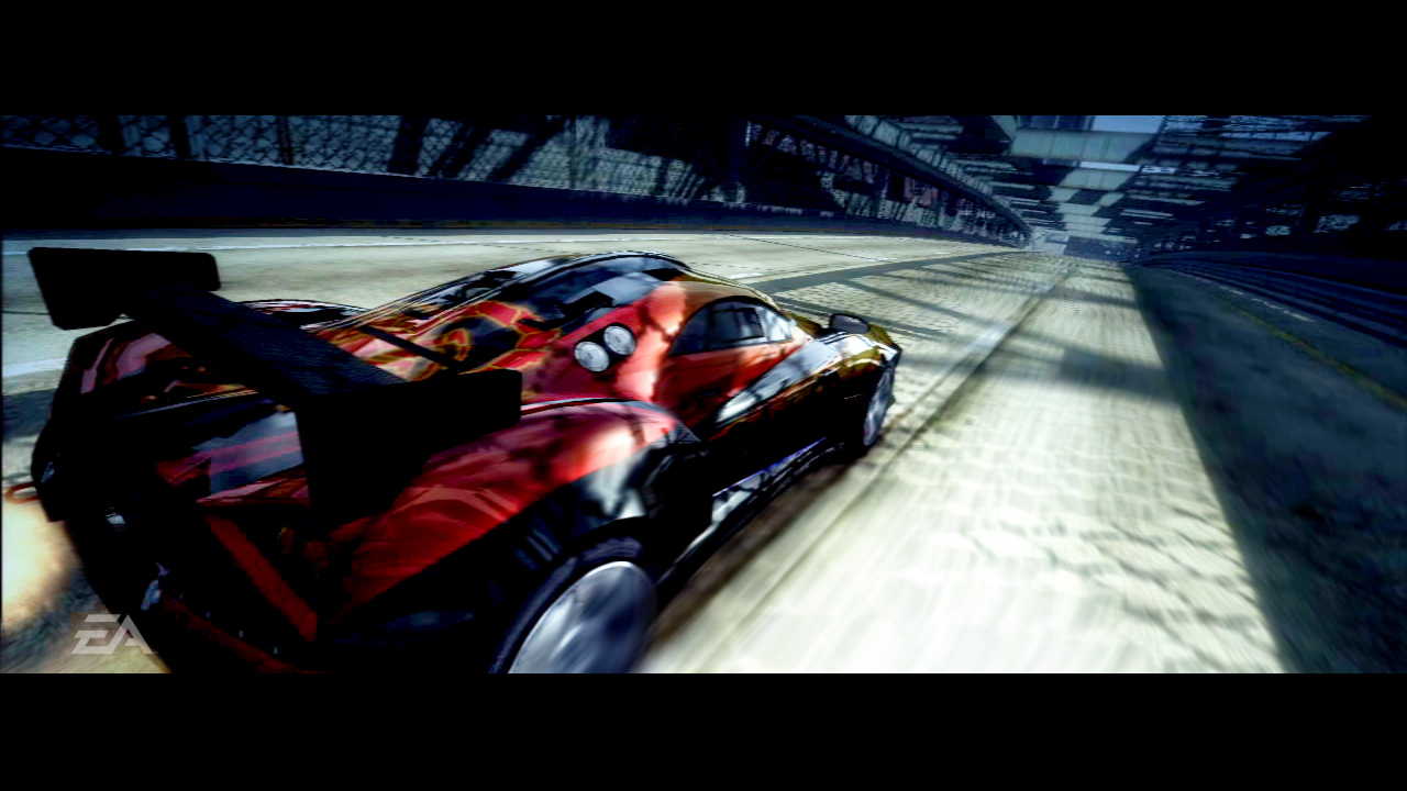 Burnout Paradise PS3 Edit 001