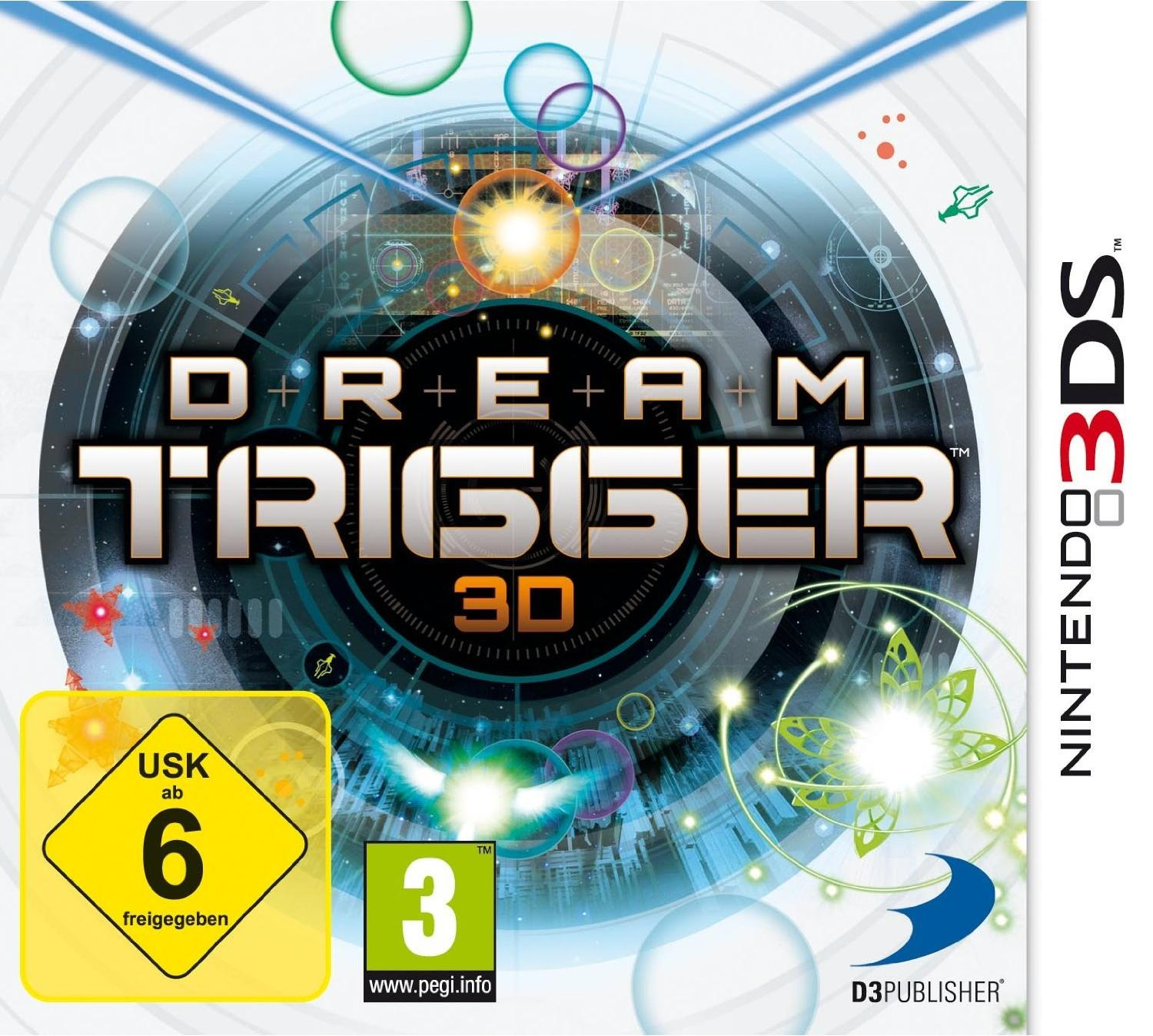 DreamTrigger3D 3DS Jaquette 002